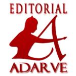 Opiniones Editorial Adarve. Logotipo de Editorial Adarve